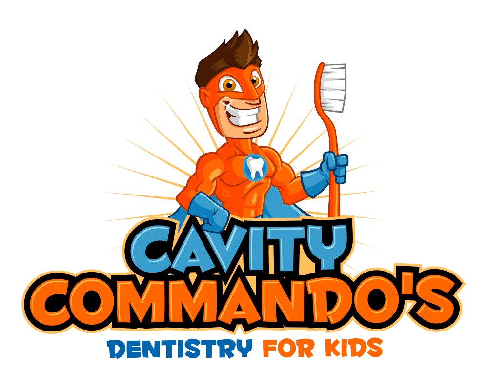 Cavity Commando's Dentistry for Kids