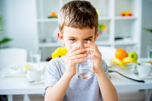 Is Your Child Suffering From a Dry Mouth?